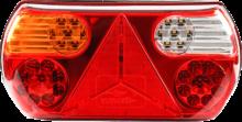 LED rear lamp >  724543 / 724544