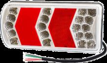LED rear lamp >  726172/ 726173