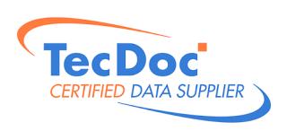 Since Februar we are TecDoc Data Supplier